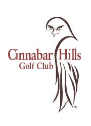 Cinnabar Hills Logo